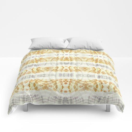 BOHOCHIC MANDARINA DYE Comforters