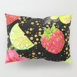 Summer Glitter #12 Pillow Sham