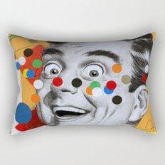 Mail Me Art Rectangular Pillow