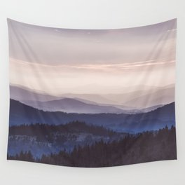 Dream On Wall Tapestry