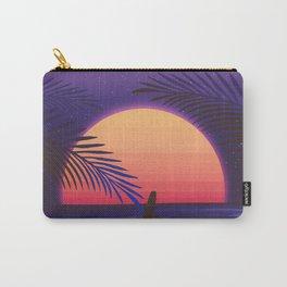 Beach Break Carry-All Pouch