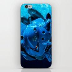 HY GOGG iPhone & iPod Skin