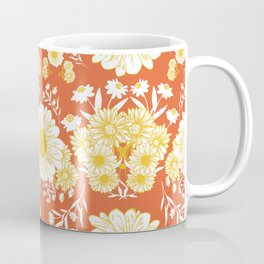 Daisy Delight Coffee Mug