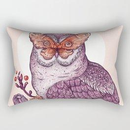 Autumnal Equinox Rectangular Pillow