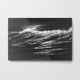 Battle cry Metal Print