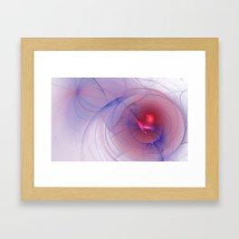 She-Bop Framed Art Print