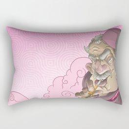 HAJI BAKHIL Rectangular Pillow
