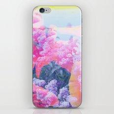Aloha iPhone & iPod Skin