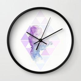 Sheik Wall Clock