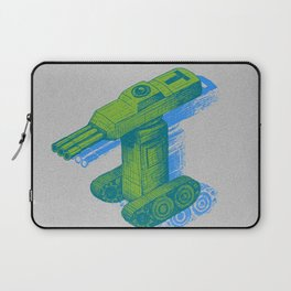 Tank T Laptop Sleeve