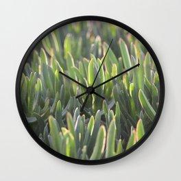 An Old Fairy Tale Wall Clock