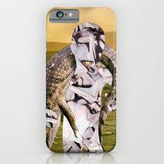 Croc Pot iPhone 6s Slim Case