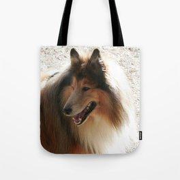 Colli Tote Bag