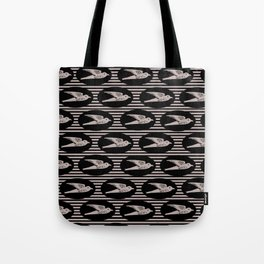 AFRICAN SWALLOW Tote Bag