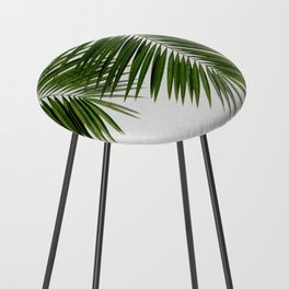 Palm Leaf II Counter Stool