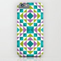 milele series 5 iPhone 6s Slim Case
