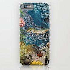 Sea Garden Slim Case iPhone 6s