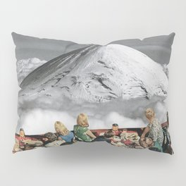 Prime Location Pillow Sham