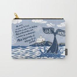 Faro de Islas Hormigas Carry-All Pouch