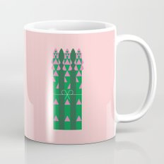 Vegetable: Asparagus Coffee Mug