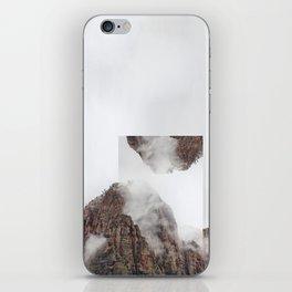 Vis-à-vis iPhone Skin