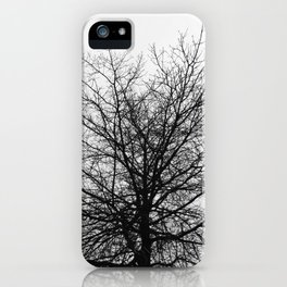 Bare iPhone Case