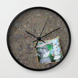 It's a Wonderful Life, 2015 Wall Clock