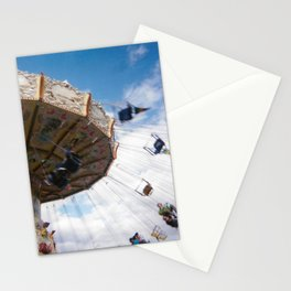 Fun Fair  Stationery Cards