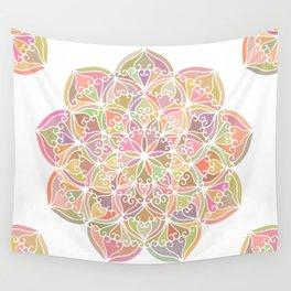 Mandala 03 Wall Tapestry