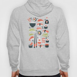 Sushi Dreams – Mint Hoody