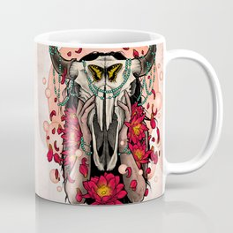 Buffalo Girl Coffee Mug