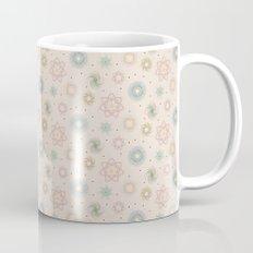 updated spirograph Mug