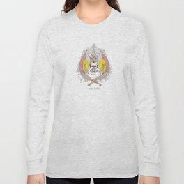 kanguru Long Sleeve T-shirt