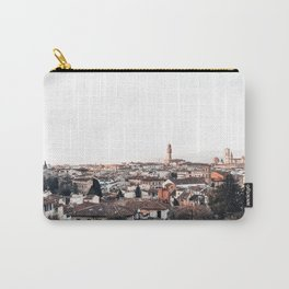 looking at Florence Carry-All Pouch