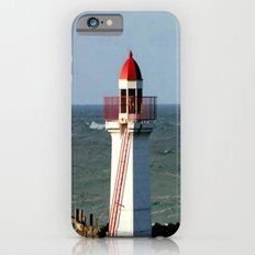 Lady Bay Lower Lighthouse  iPhone 6s Slim Case