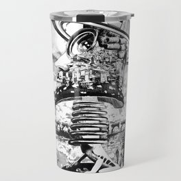 YO SOY LAS VEGAS (AUTORRETRATO) Travel Mug