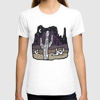 arizona T-shirts featuring Arizona by WEAREYAWN