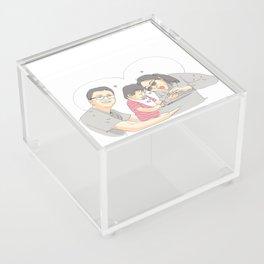 TeQi Acrylic Box