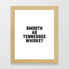 BAR DECORATION,Alcohol Gift,Drink Sign,Kitchen Decor,Bar Wall Art,Bar Cart,Whiskey Gift,Party Decora Framed Art Print
