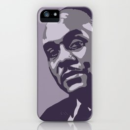 Ralph Ellison iPhone Case