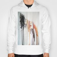 the cure Hoodies featuring infect me,cure me. by SereArt