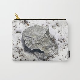 STONES SNOW NUGGET Carry-All Pouch