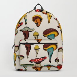 Sexy mushrooms Backpack
