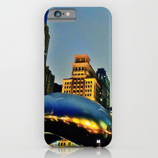 Chicago Bean iPhone & iPod Case