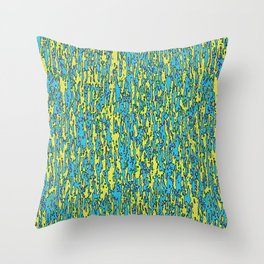 Science Project Throw Pillow