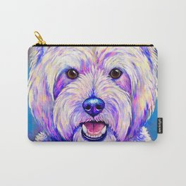 Happiness - West Highland White Terrier Carry-All Pouch