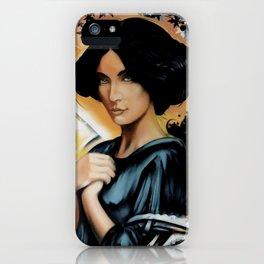 """ Immortal Beloved "" iPhone Case"