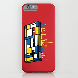 The Art of Gaming iPhone Case