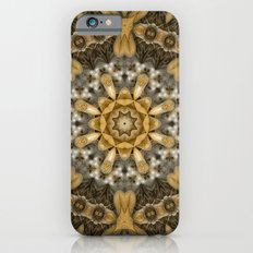 Memories of summer (pattern) iPhone 6s Slim Case