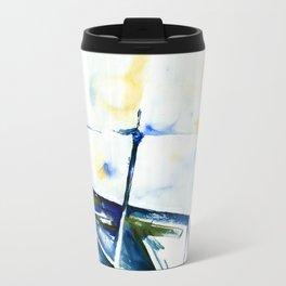 Abstract interior detail Travel Mug